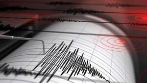 Şimdi nerede deprem oldu Deprem mi oldu AFAD ve Kandilli deprem sorgulama