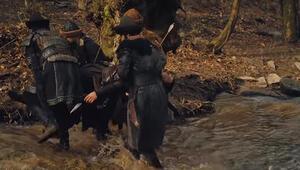 Kuruluş Osmanın son bölümünde Gündüz Bey pusuya düştü.. Kuruluş Osman 10. yeni bölüm fragmanı yayınlandı mı