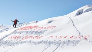 Hakkari'den Çin'e mesaj: Panzehir bu dağlarda