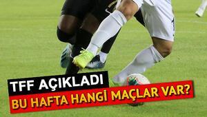 Süper Lig 21. hafta programı | Süper Ligde bu hafta hangi maçlar var