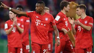 Almanya Kupası'nda Bayern Münih çeyrek finalde