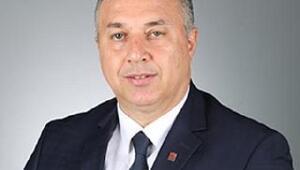 Nazilli Belediyesporda başkan değişti