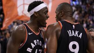 NBAde gecenin sonuçları | Raptors, tarihinde ilk kez üst üste 12 maç kazandı