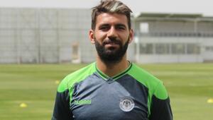 Konyaspor kaptanı Selim Ay: Denizlispor maçıyla çıkışa geçmek istiyoruz