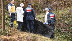 Dereye düşen maden işçisi hayatını kaybetti
