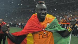 Son dakika Galatasaray haberleri   Mbaye Diagne eriyor...