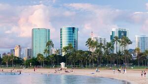 Hawaii'nin başkentinde cüzdan zorlamayan rota: 36 saatte Honolulu