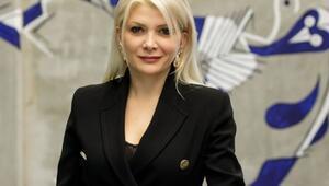 Borusan Contemporarynin yeni kaptanı Kumru Eren