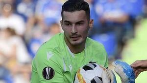 Son dakika transfer haberleri   Trabzonspora Uğurcan için 25 milyon Euro teklif edildi