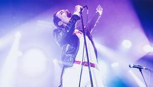 Freddie Mercury Show İle Duru Ataşehir Gig's Sahnesinde Coşmaya Hazır Olun