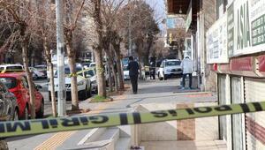 Diyarbakırda silahlı kavga: 1 yaralı