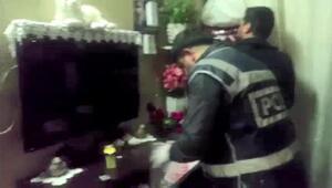 Şanlıurfa'da torbacı operasyonu: 7 gözaltı