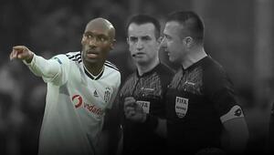 Beşiktaş, IFABtan Göztepe maçı hakkında görüş istedi