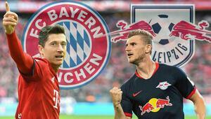 Bundesligada dev randevu