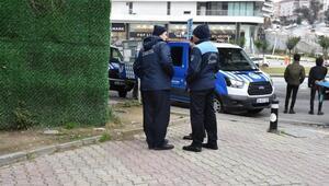 İBB ile Güngören Belediyesini karşı karşıya getiren büfe...