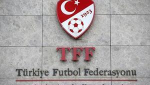 PFDKden MKE Ankaragücü ve Sivasspora para cezası