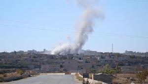 Son dakika haberi: İdlibde kanlı saldırı: 15 sivil hayatını kaybetti