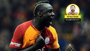 Galatasaraydan Club Bruggee Diagne yanıtı: 1 milyon Euroyu ödemeden gelmeyin