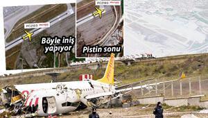 Son dakika haberi: Uçak kazası ile ilgili 3 şüphe