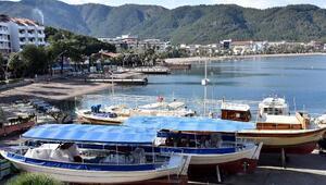 Marmariste turizm sezonu hazırlığı başladı