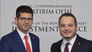 Cumhurbaşkanlığı Yatırım Ofisi Başkanı Dağlıoğlu oldu