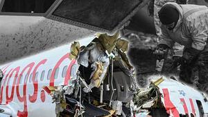 Son dakika haberleri... Uçak kazasında yeni detaylar Uçak inişte değil kalkışta gibiydi