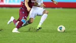 Gençlerbirliği, Süper Ligde yarın Trabzonsporu konuk edecek