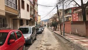 Manisada 4.0 büyüklüğünde deprem