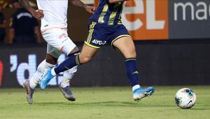 Fenerbahçe ile Alanyaspor, Süper Ligde yarın 8. kez karşılaşacak