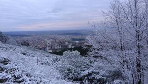 Son dakika haberler... Meteorolojiden İstanbul için kar ve buzlanma uyarısı Bu akşam başlıyor