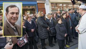 Lahmacunu İngilizlere sevdiren iş insanına cenaze töreni