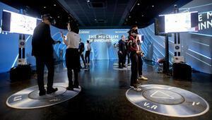 Dassault Systèmes, 3D deneyimi sunan İnovasyon Müzesi'ni tanıttı