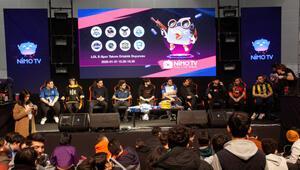 Nimo TV, Türkiye'deki faaliyetlerine Gaming İstanbul ile başladı