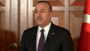Tarih belli oldu Bakan Çavuşoğlu duyurdu