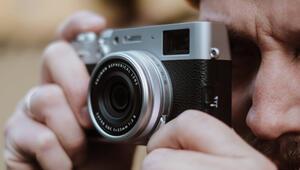 Fujifilm X100V tanıtıldı İşte özellikleri