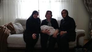 Karacabey Belediyesi'nden yeni çocuk sahibi olan ailelere destek