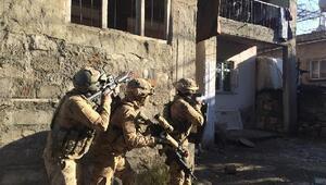 Terör örgütü PKKya yardım yapan kişi yakalandı