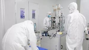 Foxconn, salgın sonrası Çinde maske üretimine başlayacak