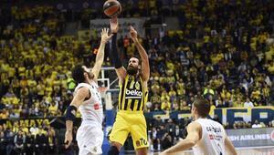 Son Dakika   Fenerbahçe - Real Madrid biletleri satışa çıktı