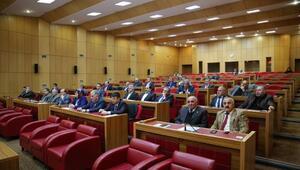 Sivas İl Genel Meclisi şubat ayı toplantıları sona erdi