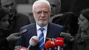 Son dakika haberler... AK Partili 6 isimden Başbuğ hakkında suç duyurusu