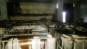Şanlıurfa'da, ham petrol hırsızlığına 4 tutuklama