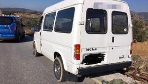 Yaşlı kadının bohçacıyız diyerek 8 bin lirasını çalan 3 şüpheliye tutuklama