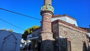 Selçuklu dönemi Kadı Camii restore ediliyor