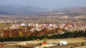 Hisarcıkta 21 köyün nüfusu azaldı, 4 köyün nüfusu 16 kişi arttı