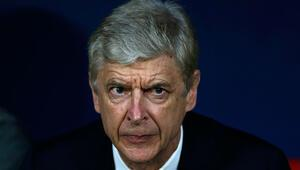 Arsenalda Arsene Wenger sesleri Dönüyor mu