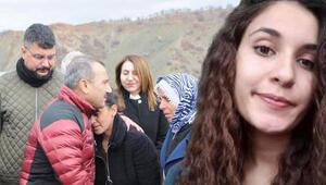 Üniversiteli Gülistan Dokuyu arama çalışmaları 34üncü günde de sürdü