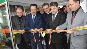 Tarım Kredi Kooperatifleri 49'ncu marketi Bilecik'te açtı