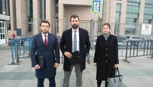 İGAdan Ali Kıdık hakkında suç duyurusu