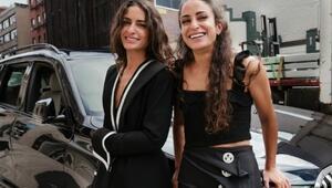 RaisaVanessa New York Moda Haftası Defilesi İçin Geri Sayım